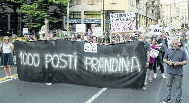 Negozianti del centro di Padova contro Legambiente: «Sì alle auto»