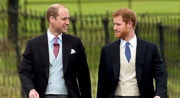 Harry e Meghan, la Regina vuole tutelare William: si temono spiacevoli rivelazioni