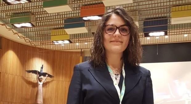 Janira Grillotti