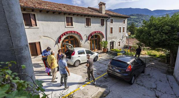 Ucciso in casa, spuntano le polizze da 418mila euro a favore della nuova compagna
