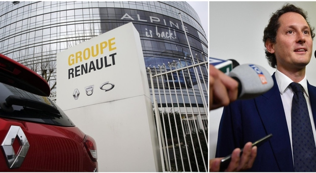 Elkann: «Stop al dialogo con Renault». Salta la fusione, bufera tra i governi