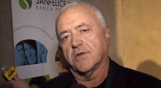 E' morto ieri a 71 anni Paolo Guerra, produttore di Aldo Giovanni e Giacomo (nella foto)