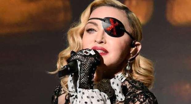 Madonna in politica: «Volevo correre per la Casa Bianca contro il sessismo»