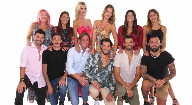 Temptation Island Vip2: Quando inizia, il cast e tutte le novità della seconda edizione con Alessia Marcuzzi