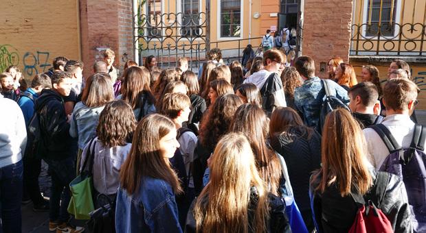 Scuola Duca D'Aosta Padova