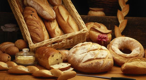Aumenti in vista per il pane: ecco perché
