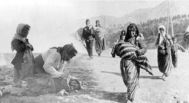 Mozione genocidio armeno, la Camera dà il via libera