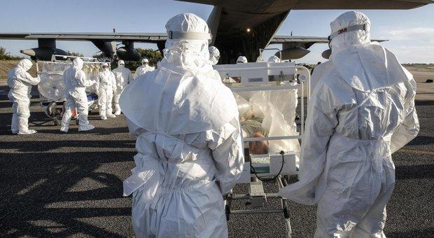 Coronavirus, Oms: «Caso Africa non è buona notizia, il virus si è spostato in un continente debole»