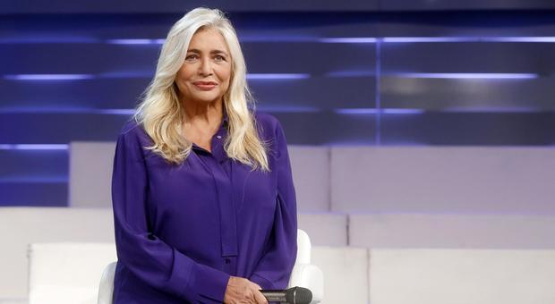 Mara Venier: «Un altro anno in tv e poi posso ritirarmi»