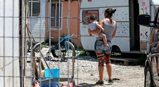Bimba rom colpita da uno sparo, spunta una nuova pista: dubbi sul colpo accidentale