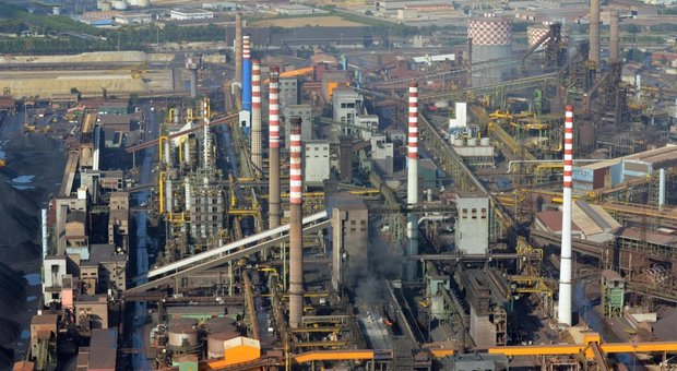 Così l'Italia si prepara a perdere l'acciaieria più grande in Europa