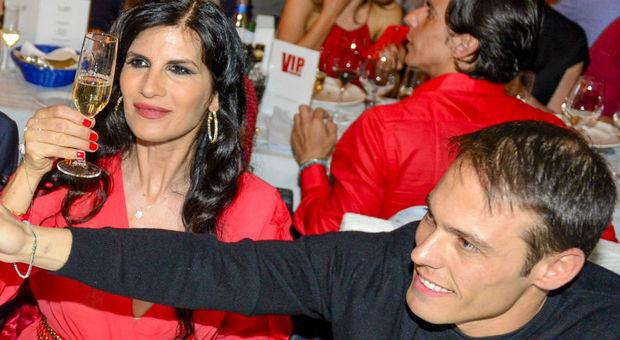 Pamela Prati, appello dell'ex Francesco Cordova: «Ci siamo amati 7 anni, torna da me»