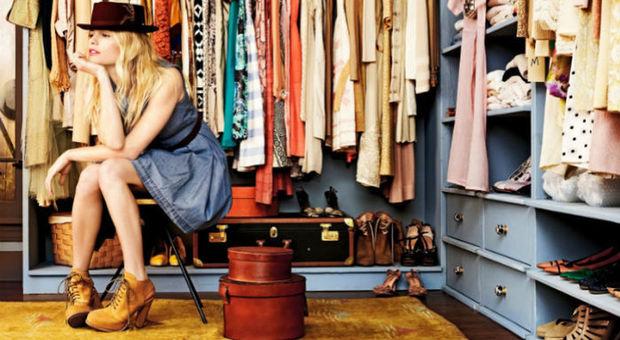 immagine Come creare il guardaroba perfetto in quattro semplici mosse