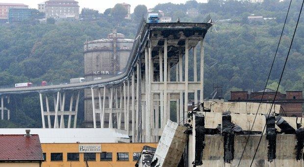 Architetto difende Morandi: «Memoria infangata, ponte di Genova pensato per carichi 4 volte inferiori»