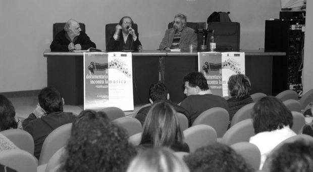 Un incontro del Premio Bizzarri con un ospite speciale: Claudio Lolli