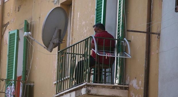 Spunta la tassa sull'ombra dei balconi: la legge di bilancio cambia le norme dal 2021