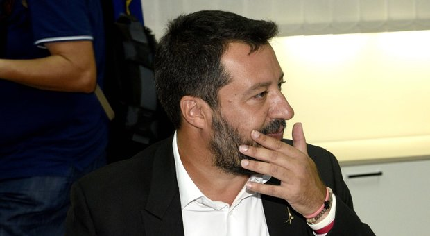 Salvini, quando il gioco si fa duro scende in campo direttamente Morisi