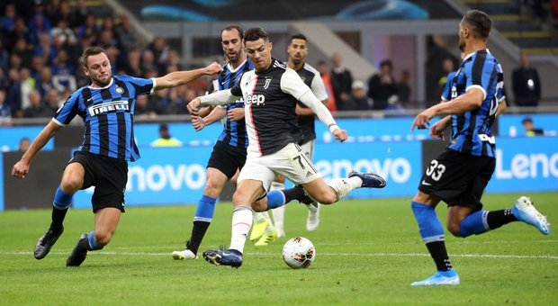 Coronavirus, verso Juventus-Inter a porte chiuse domenica. Udinese-Fiorentina rinviata