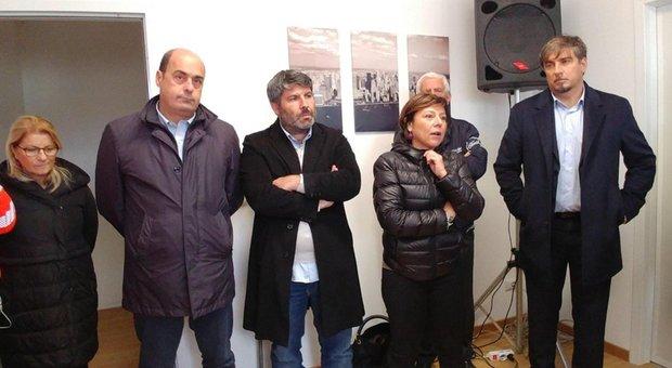 Ricostruzione Post Terremoto Il Commissario De Micheli In Visita