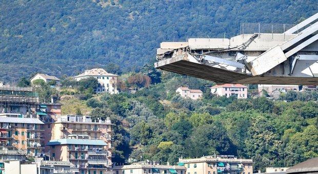 Ponte Genova, decreto beffa: niente commissario, slittano i lavori