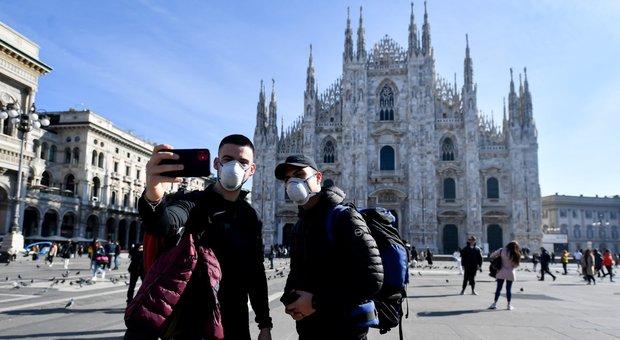 Coronavirus, Israele sconsiglia i viaggi in Italia: stiamo valutando se introdurre isolamento