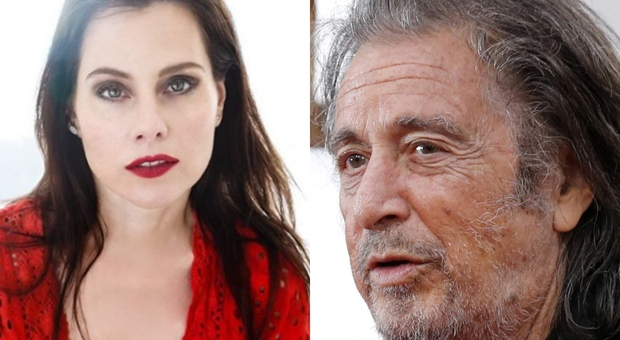 Al Pacino lasciato dalla fidanzta 40enne: «Difficile stare con uno così vecchio, mi regalava solo fiori»