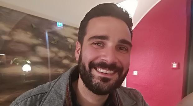 Chris Piscitelli, il papà di origini italiane della nuova Jeep Wrangler