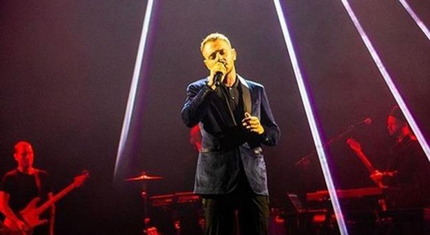 X Factor 2018, sesto live - Anastasio canta Stairway to Heaven, Mara Maionchi:«Sfido chiunque a fare una cosa del genere»