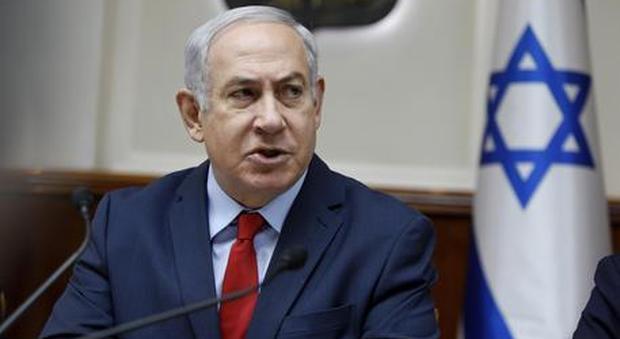Israele, Netanyahu rinuncia al mandato diformare il governo: è la seconda volta in 6 mesi