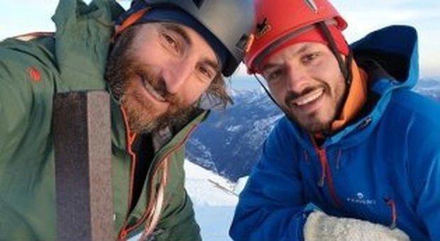 Alpinista italiano ferito e bloccato in Pakistan: spedizione internazionale per salvarlo