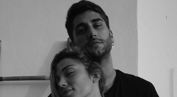 Jeremias Rodriguez e Soleil, addio dopo la crisi? L'indizio sui social