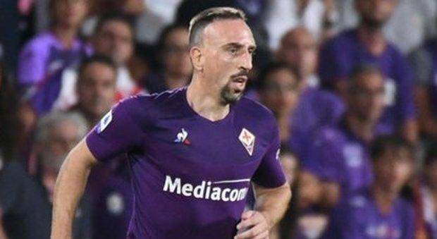 Franck Ribery è uno dei giocatori più attesi al fantacalcio: dopo il problema alla caviglia è pronto a tornare in campo