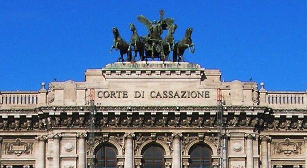 La sede della Cassazione