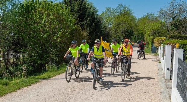 La Treviso-Ostiglia sarà completata entro il 2022: la regina delel piste ciclabili del Veneto