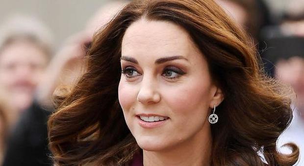 Kate Middleton aspetta il quarto figlio? Annullata la partecipazione ad un evento all'ultimo minuto