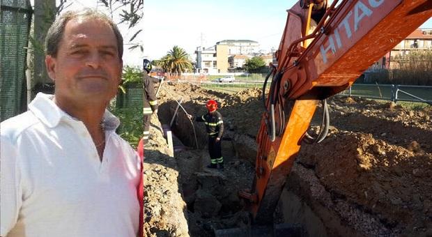Morto sul lavoro a 65 anni: Paolo non avrebbe dovuto lavorare, aveva la febbre