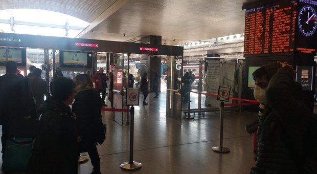 Coronavirus, rimborsi e bonus per i biglietti dei treni Fs e Italo
