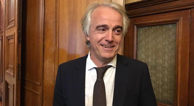 L'avvocato del Napoli Grassani:  «Applauso alla Juve per il taglio»