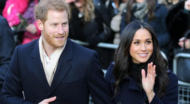 Meghan Markle e Harry non saranno più Altezze Reali e «non riceveranno più fondi pubblici»