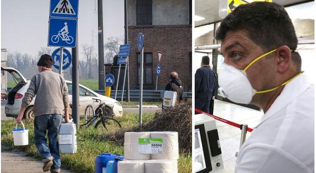 Coronavirus, ecco le fake news: dai falsi esperti ai complottisti, dilaga l'altra epidemia