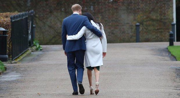 Harry e Meghan perdono il titolo reale: addio fondi, dovranno anche restituire 2,4 milioni di sterline
