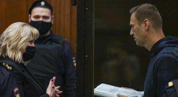 Russia, elezioni della Duma: Google e Apple cancellano l'app elettorale di Navalny