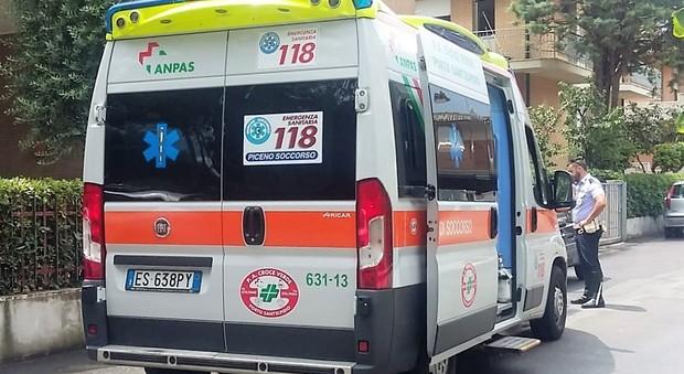 Sant'Elpidio a Mare, due colpi di tosse e poi il silenzio: il professore muore durante la lezione online