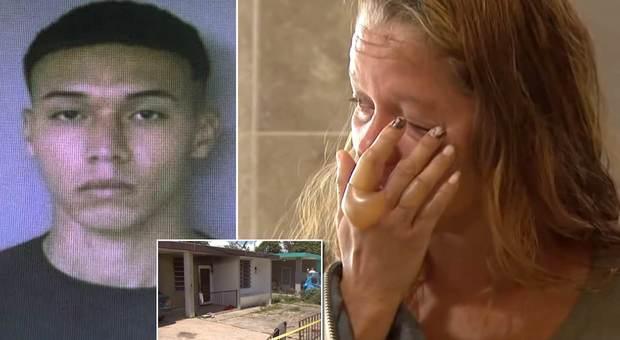 La fidanzatina 13enne lo lascia, lui la cosparge di benzina e le dà fuoco: è in fin di vita