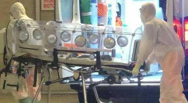 Covid, contagiato bimbo di 8 mesi: è grave in ospedale