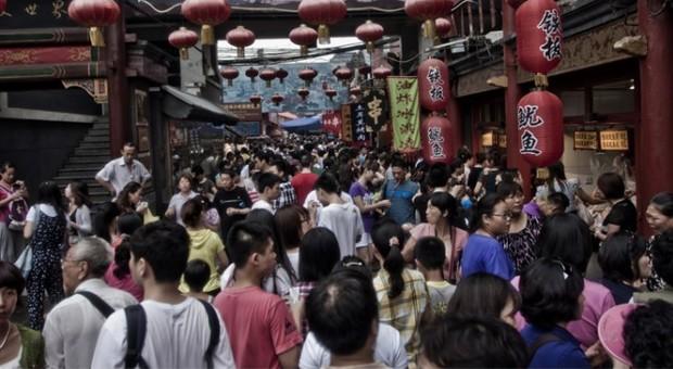 Fra otto anni la Cina non sarà il Paese più popoloso del mondo. Ecco chi la sorpasserà