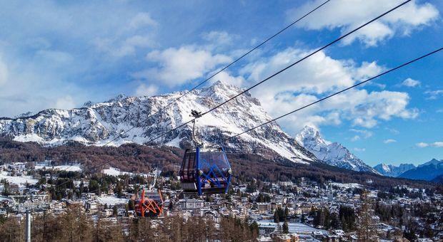 Cortina (Belluno)