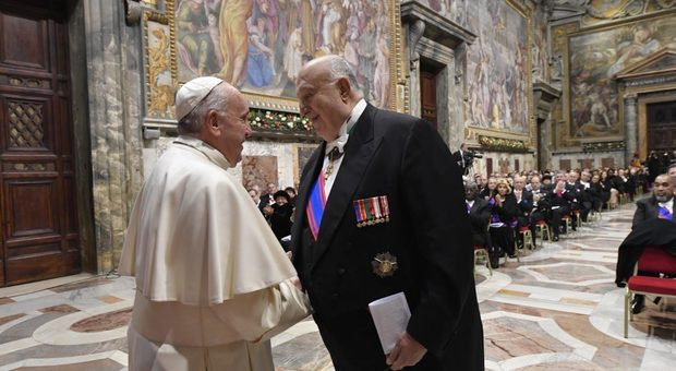 photo vatican media