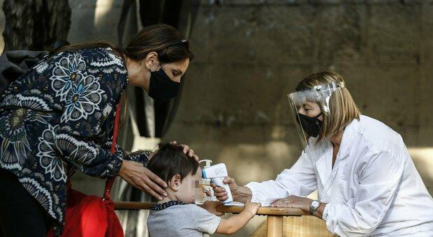 Scuola, caos rientri dopo la febbre i medici di famiglia sotto pressione