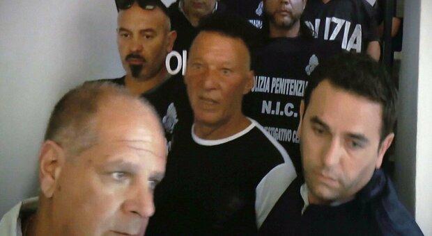 Johnny Lo Zingaro a Sassari: boom di avvistamenti in città